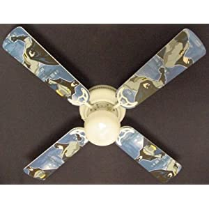 Batman Superhero 42 Ceiling Fan