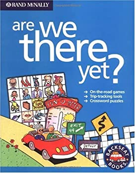 "Cover of ""Are We There Yet (Backseat Book..."