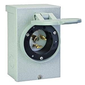 50a Twist Plug Wiring Diagram Choosing A Manual Transfer Swtich For 7500 W Generator