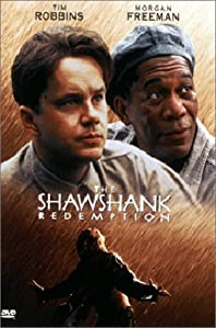 "Cover of ""The Shawshank Redemption"""