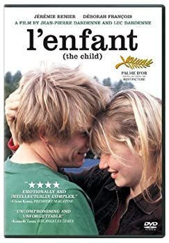 "Cover of ""L' enfant"""