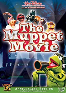 "Cover of ""The Muppet Movie - Kermit's 50t..."