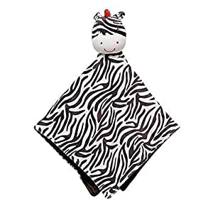 Amazon.com : Carters Zebra Snuggle Buddy : Nursery