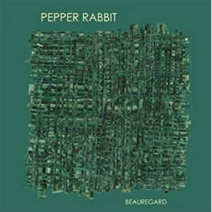 Pepper Rabbit