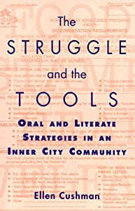"Cover of ""The Struggle and the Tools: Ora..."