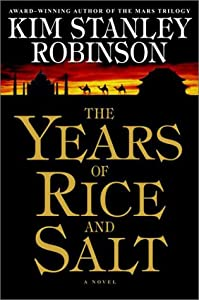 "Cover of ""The Years of Rice and Salt"""