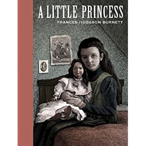 A Little Princess (Unabridged Classics)