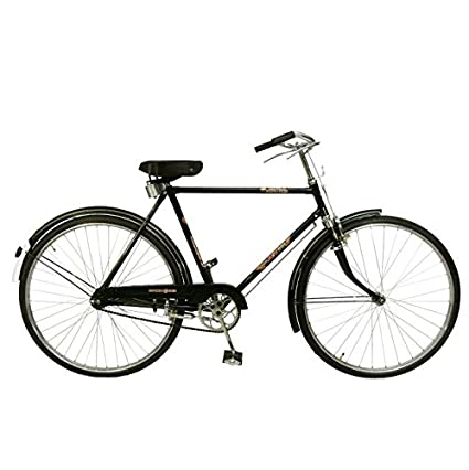 Hero Cycles Roadsters Jet Gold Bicycle available at Amazon