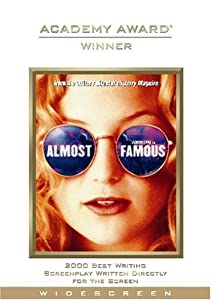 "Cover of ""Almost Famous"""