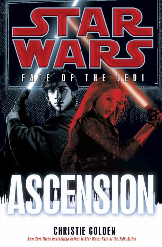 Star Wars: Ascension by Christie Golden