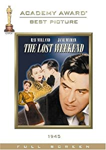 "Cover of ""The Lost Weekend"""
