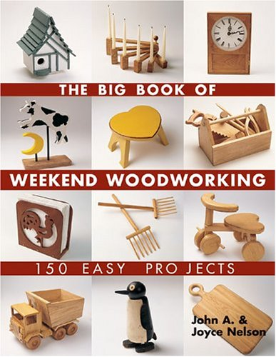 Essential Woodworking Books