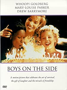 "Cover of ""Boys on the Side"""