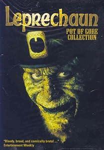 """Cover of """"Leprechaun Pot of Gore Collecti..."""