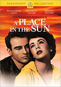 "Cover of ""A Place in the Sun"""