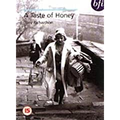 A Taste Of Honey [1961]