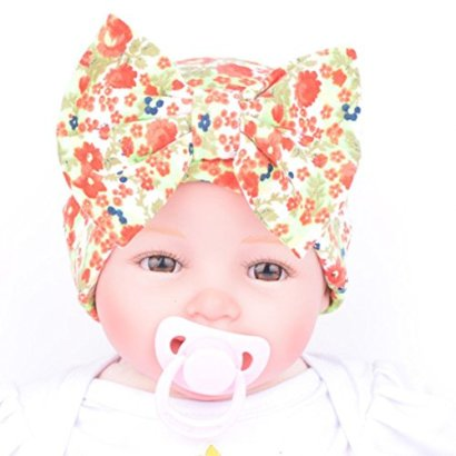 SunwardTM-Hospital-Hat-Newborn-Baby-Hats-1515cm-Red