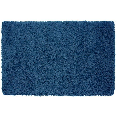 Shag Rug Amazon Com Royal Blue 6x9 Shag Rug Kitchen