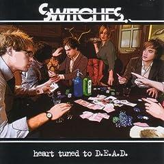 Switches Album Cover