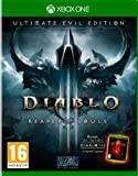 Diablo III: Reaper of Souls - Ultimate Evil Edition (Xbox One) (輸入版)