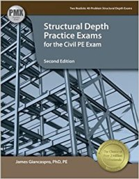 Structural Depth Practice Exams for the Civil PE Exam ...