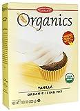 Dr. Oetker Organic Vanilla Icing Mix, 11.3 oz