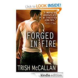 Forged in Fire (The Forged Series)