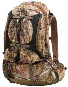 Outdoorsmans Optics Hunter Pack - front | Packs ...