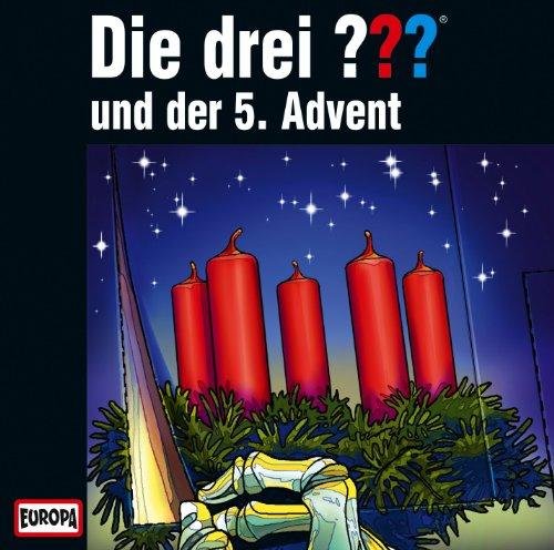 Die drei ??? und der 5. Advent (Europa)
