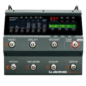 t.c.electronic Nova System