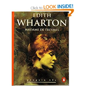 Madame de Treymes (Penguin 60s)
