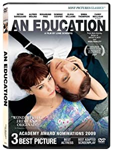 "Cover of ""An Education"""