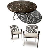 StrathWood Patio Furniture Images