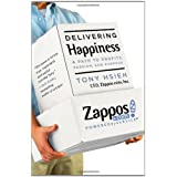 Delivering Happiness - Audible