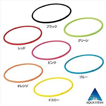 ファイテン 【phiten】 RAKUWA磁気チタンネックレスS