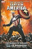 The Death of Captain America, Vol. 2: The Burden of Dreams