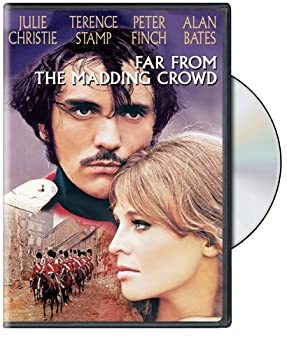 """Cover of """"Far from the Madding Crowd"""""""