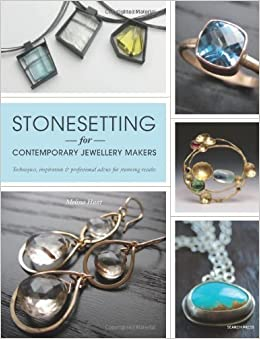 silver jewellery books