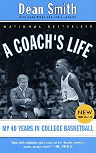 "Cover of ""A Coach's Life"""