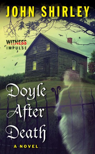 [Cover of Doyle After Death]