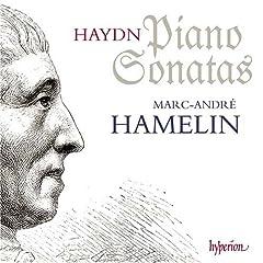 Haydn Keyboard Sonatas