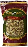 Raw Natural Sliced Almonds (1 Pound Bag)
