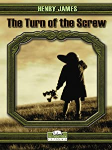 "Cover of ""The Turn of the Screw"""