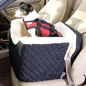 Amazoncom  Pet Car Seat Coverslookout Car Seatdog