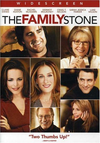 The Family Stone (Widescreen Edition)