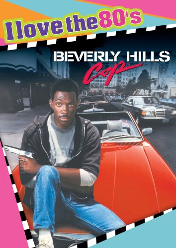 "Cover of ""Beverly Hills Cop"""