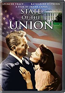 "Cover of ""State of the Union"""