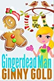 Gingerdead Man (The Early Bird Cafe Cozy Mystery Series Book 6)
