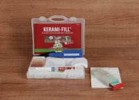 PICOBELLO Ceramic Tile Repair Kit (Terra Cotta) | Home ...