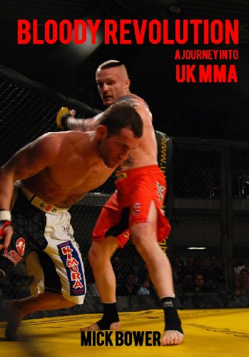 Bloody Revolution: A Journey into UK MMA